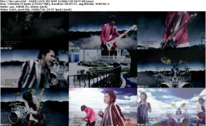 L'arc~en~Ciel - Goodluck My Way