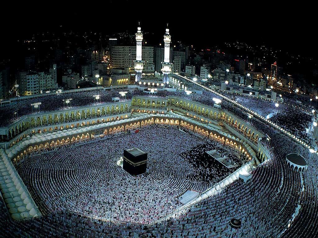 Cahaya dari Makkah